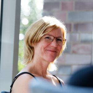 Birgit Tünsmann